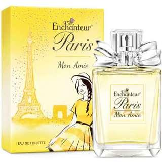 🚚 Enchanteur Paris EDT Mon Amie