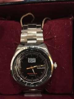 Onitsuka Tiger Watch