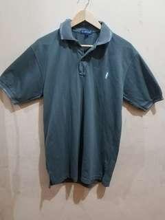 Authentic Polo Shirt Ralph Lauren