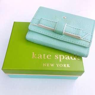 100%Real 真品Kate Spade Wallet