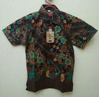 🆕 Batik slim fit for kids