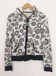Zara Hoodie Sweater