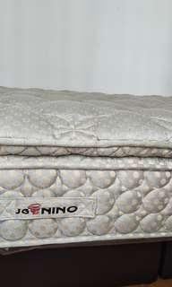 King size Mattress ..imported frm sg