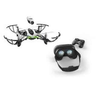 Parrot Mambo Drone with FPV