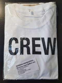 ZoukOut CREW shirt