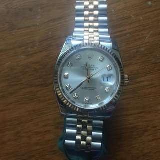 Rolex 116231 datejust.