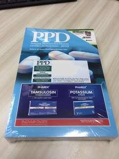 Bnew 2017-2018 Phil Pharmaceutical Directory