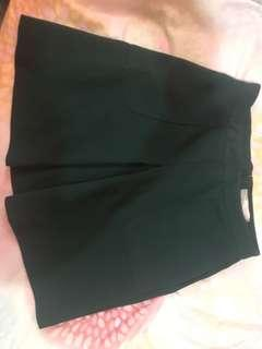 Original Forever 21 Green Skirt
