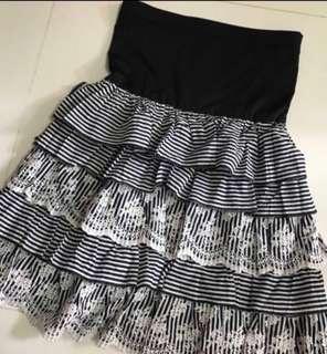 Women Dress/ Top 連身裙/或半截!兩用!🇯🇵 JAPAN (原價$399‼️)