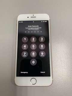 Iphone 6S -128gb