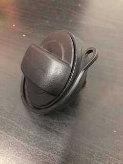 VW Mk7 Fuel Cap