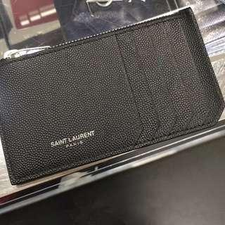 YSL Saint Laurent 卡片套 Card Holder