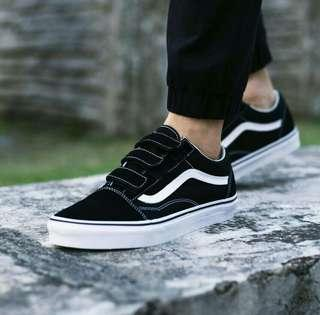🔥Vans Old Skool velcro🔥 6461d12c5