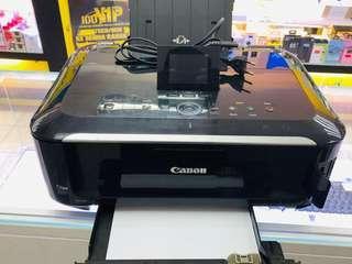 Canon Printer MG5370