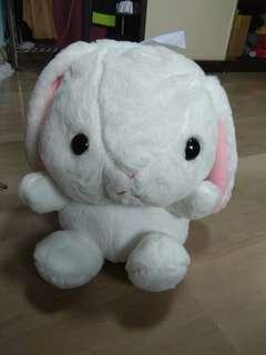 Rabbit bagpack