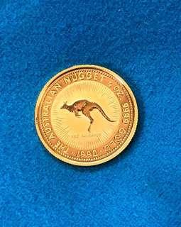 Limited edition - AUS (999 Gold Coin) ❤️💚💙💜🧡