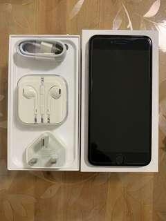 iPhone6s plus gray 64gb