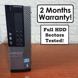 dell optiplex 990 | Electronics | Carousell Singapore