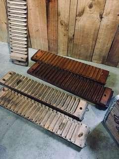 歐洲古董雪茄模具