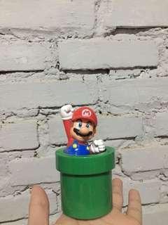 Super mario mc donnald toy gift 2013