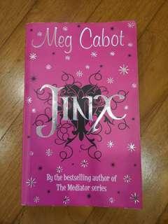 Jinx - Meg Cabot