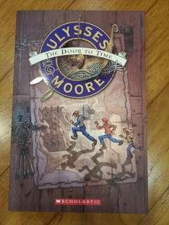 The Door to Time - Ulysses Moore