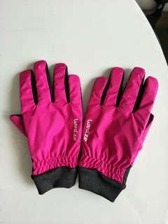 Winter gloves (woman)