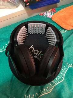 Halo headphones