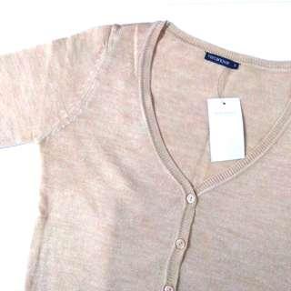 Brand New Terranova cardigan/sweater
