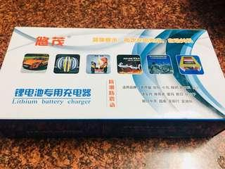 Lithium battery charger 72V