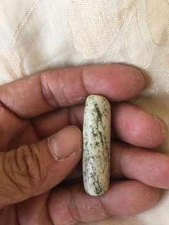 🚚 良渚文化 玉管