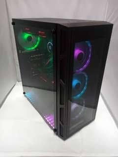 @Used ASUS ROG Gaming Desktop