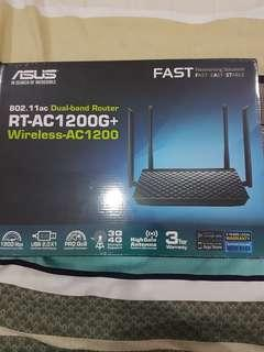 Asus Router RT-1200