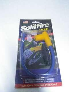 Motorcycle Plug Wire, SPLIT FIRE, made in USA