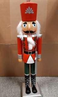 聖誕胡桃夾子Christmas Nut Cracker