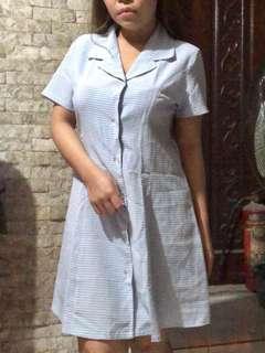Jube Girl brand - Blue Button Down Dress
