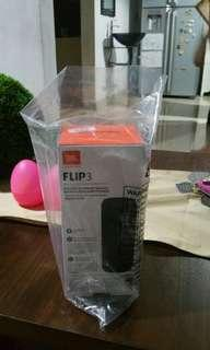 JBL flip 3 stealth edition speaker bluetooth
