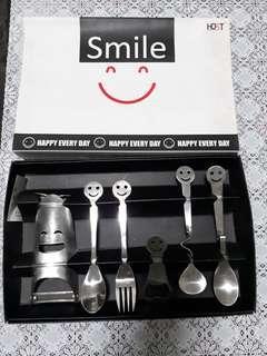 HappyEveryday Cutlery Set
