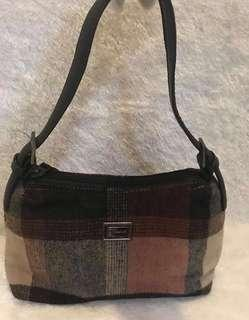 Authentic Burberry Sling Purse