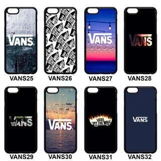 Vans Phone Cases Part 4