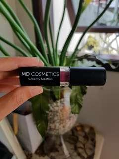 Lipstick Md Cosmetics col pink