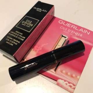 Guerlain maxi lash mascara