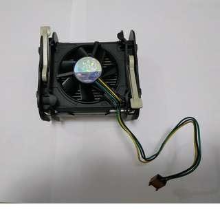 🚚 USED Pentium 4 INTEL Original Stock Heat Sink Fan - Set A