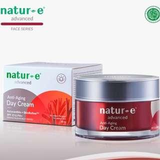 Natur-E advanced Anti Aging Day Cream