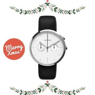 🚚 Minimalist watch for under $350