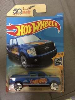 Hot Wheels Ford F150
