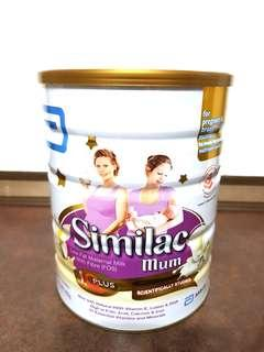 Brand New Similac Mum Milk Formula 900g