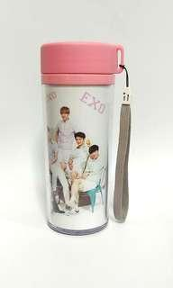 EXO Water Bottle