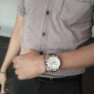 SOLD Gc Watch X9001...by COD