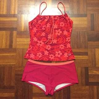 Triumph 2 Pcs Swimming Suit